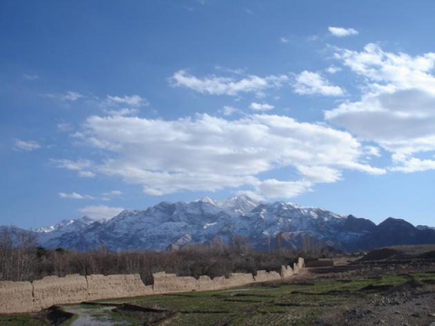 کوه های جوپار